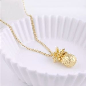 Jewelry - 🍍Pineapple Necklace🍍